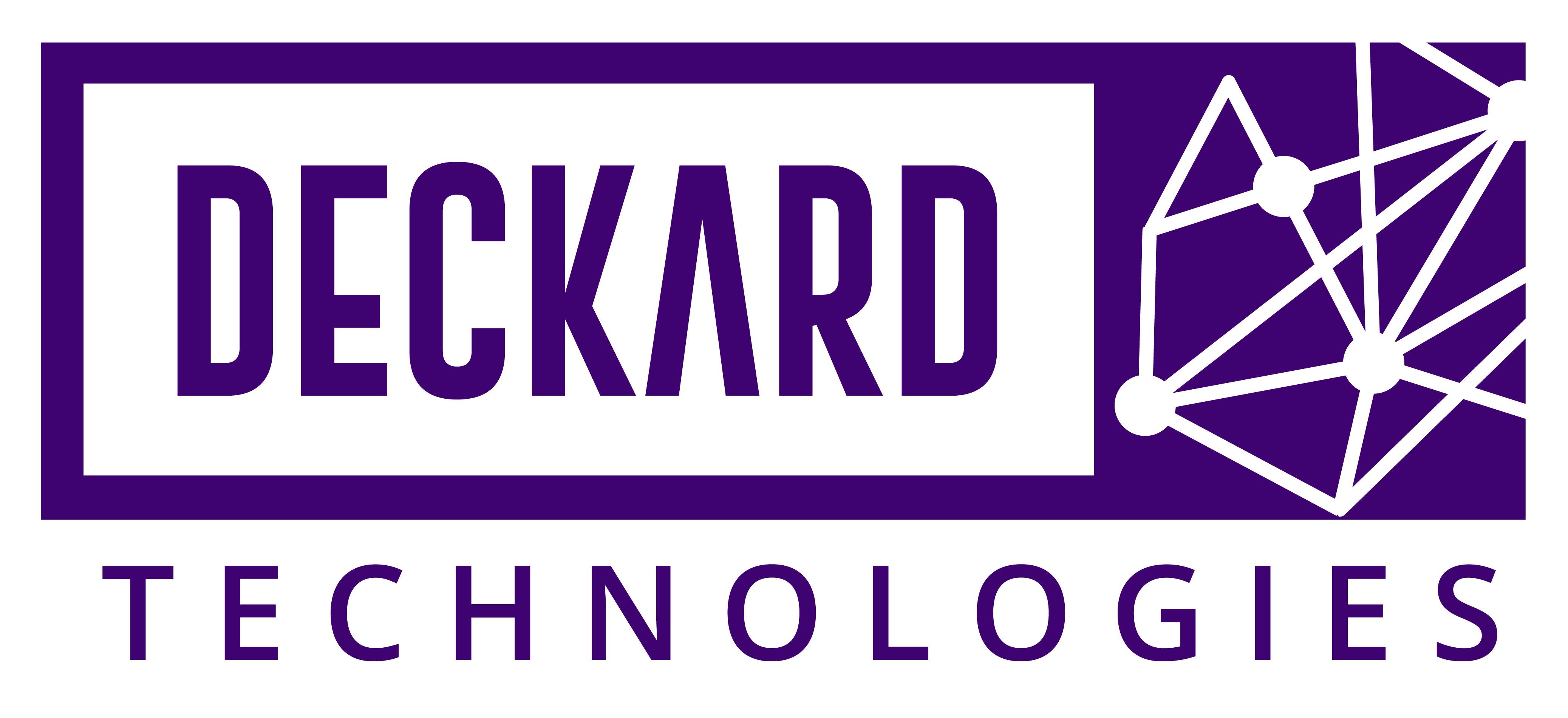 Deckard Technologies, Inc.